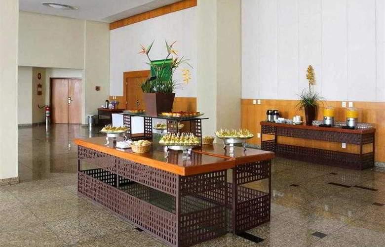 Mercure Apartments Belo Horizonte Lourdes - Hotel - 22
