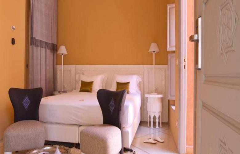 Riad Nashira & Spa - Room - 19