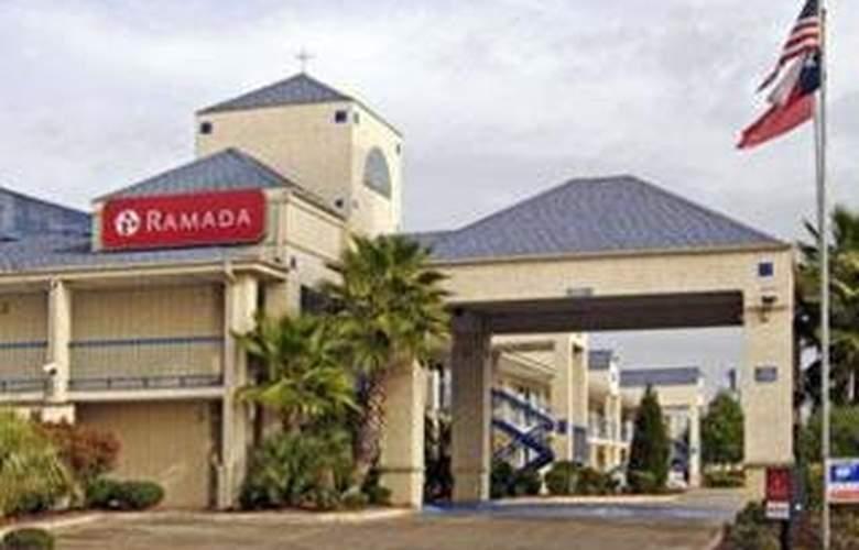 Ramada Sea World Area - General - 1