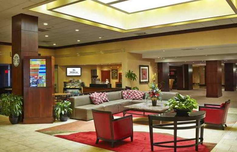 Hilton North Raleigh/Midtown - Hotel - 7