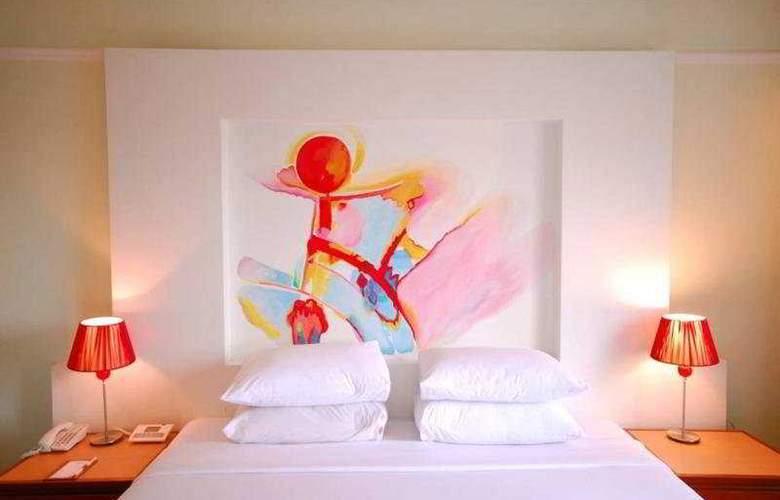 Palazzo Bangkok Hotel - Room - 4