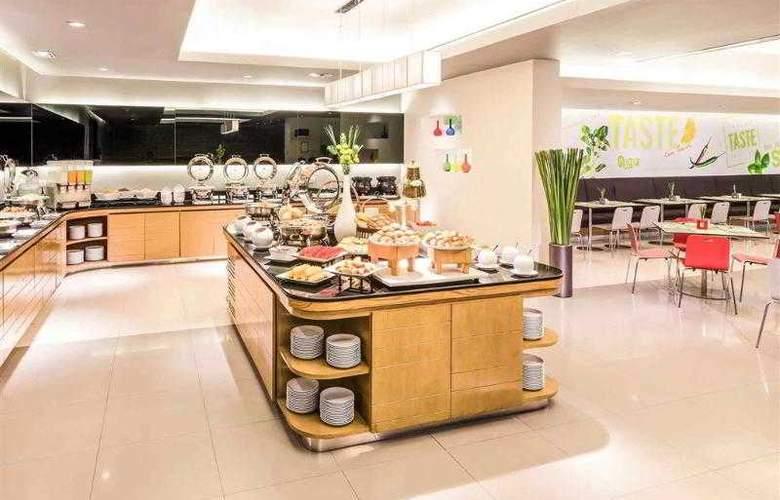 ibis Bangkok Nana - Hotel - 16