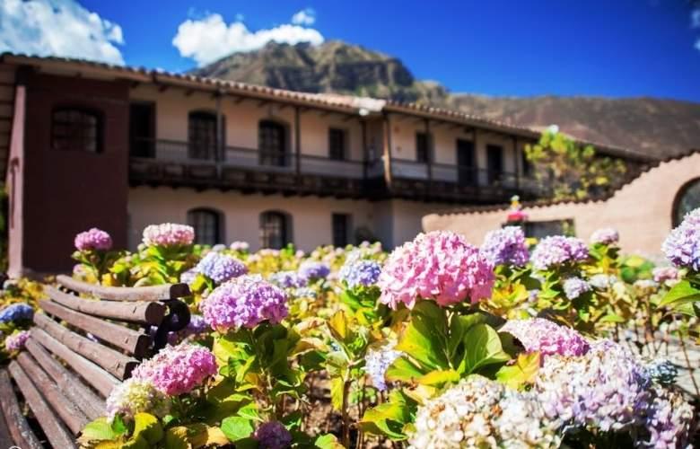 Sonesta Posadas del Inca Valle Sagrado Yucay - General - 5