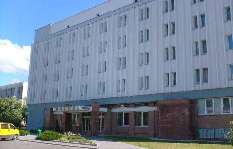 Vesta - Hotel - 0