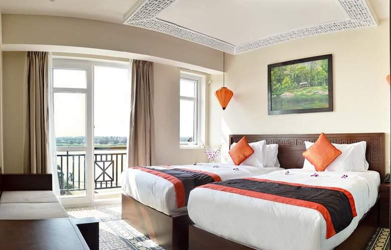 Royal Riverside Hoian - Room - 1