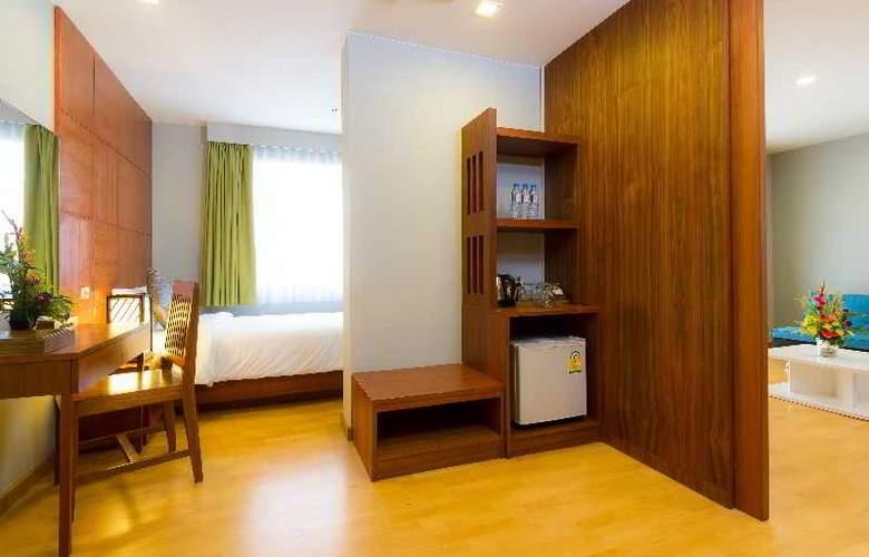 Bauman Residence - Room - 25