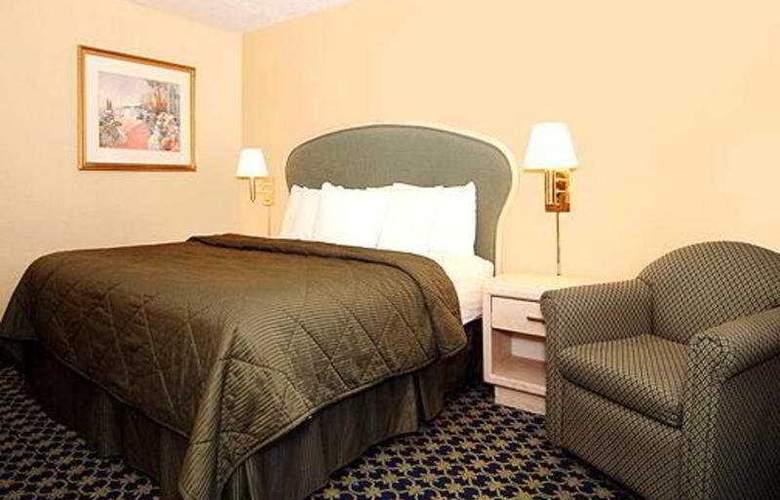 Grand Hotel Orlando - Room - 1