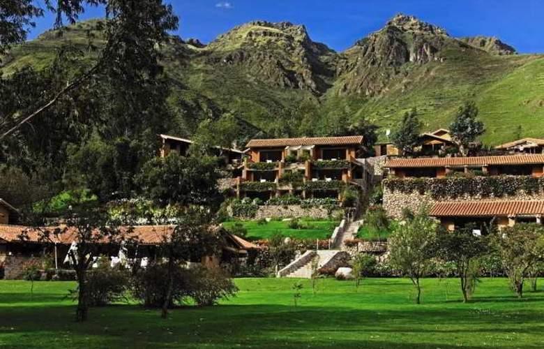 Belmond Hotel Rio Sagrado Sacred Valley - Hotel - 6