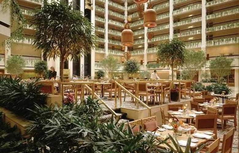Renaissance Atlanta Waverly Hotel & Convention Center - Hotel - 5
