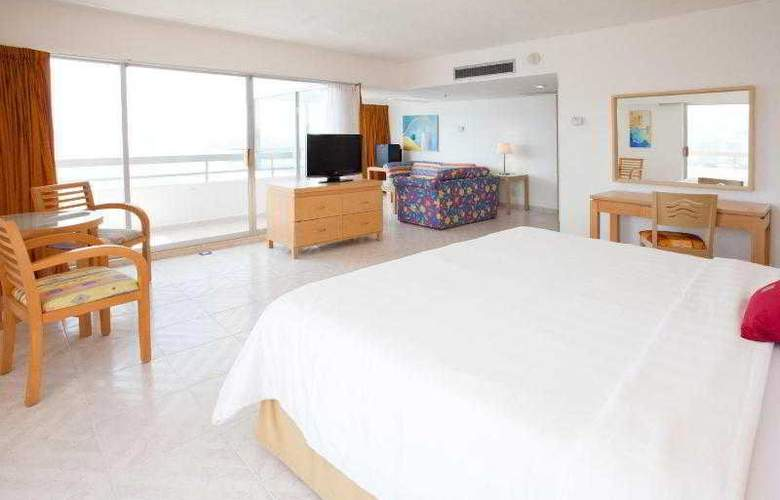 Crowne Plaza Acapulco - Room - 10