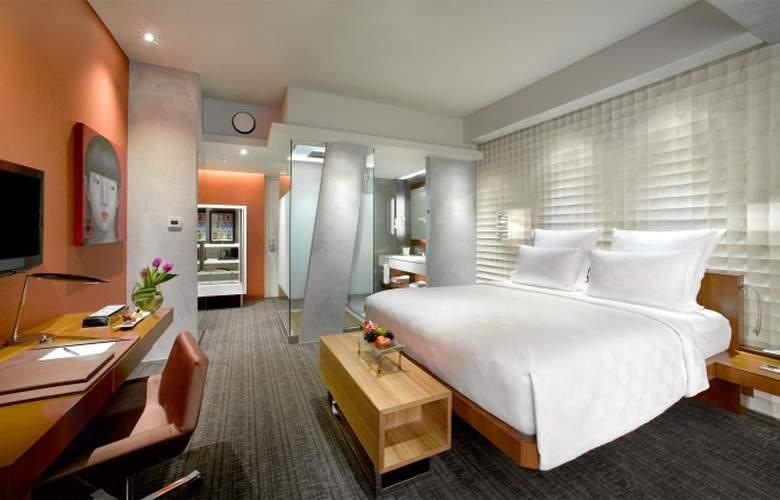 Pullman Jakarta Central Park - Room - 12