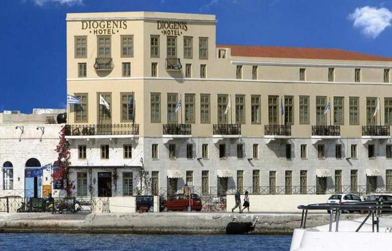 Diogenis - Hotel - 4