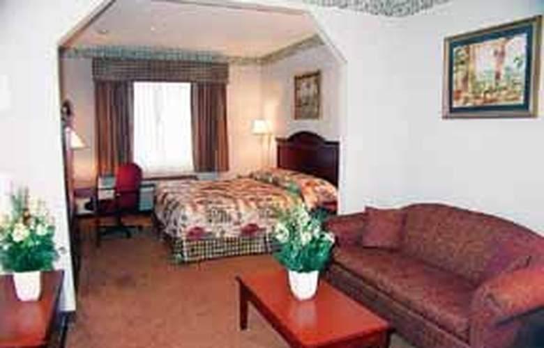 Comfort Suites (Acworth) - Room - 3