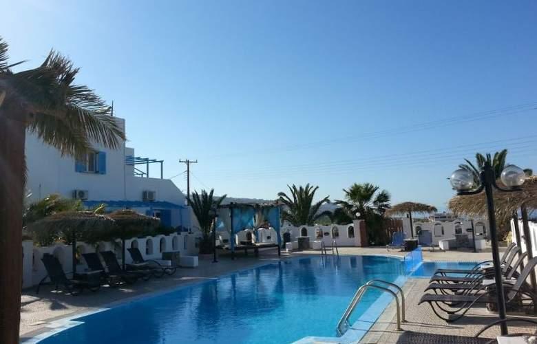 Pension Livadaros - Hotel - 3