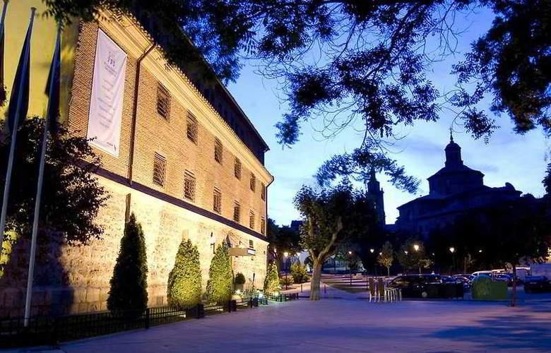 Monasterio Benedictino - General - 2