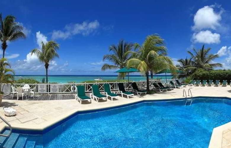 Coral Sands Beach Resort - Pool - 2