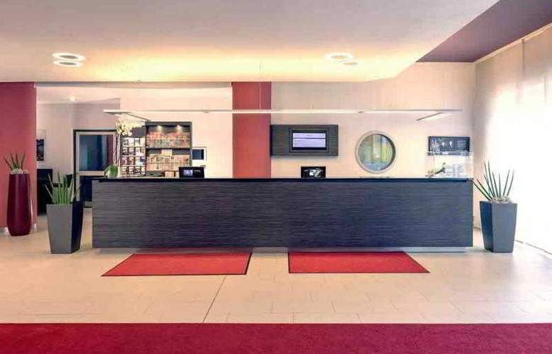 Novina Wöhrdersee Nuremberg City - Hotel - 13
