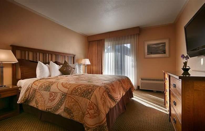 Best Western Plus Station House Inn - Room - 52