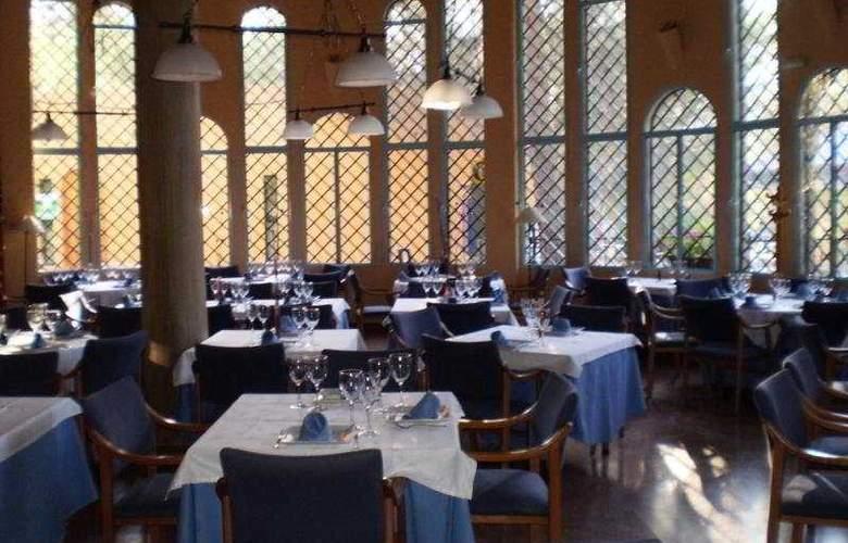 Complejo La Puerta - Restaurant - 7