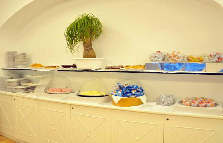 Villa Romana - Restaurant - 26