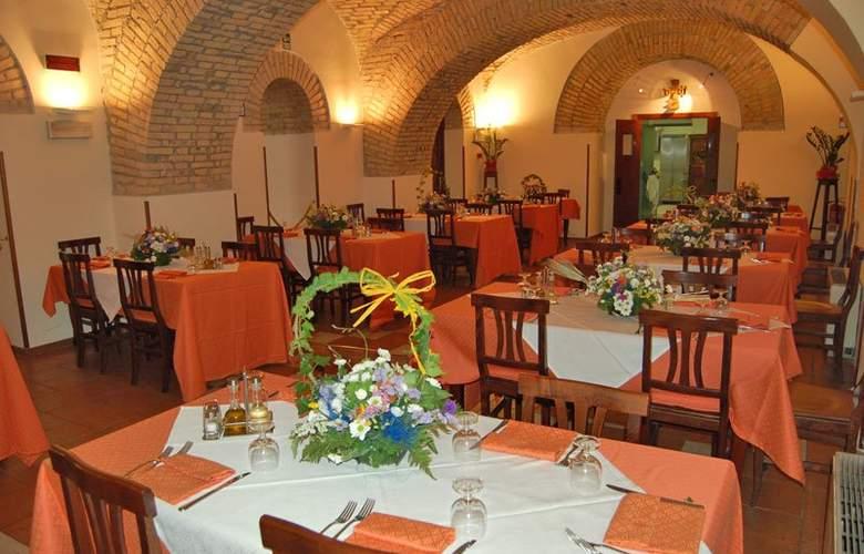 Domus Carmelitana - Restaurant - 15