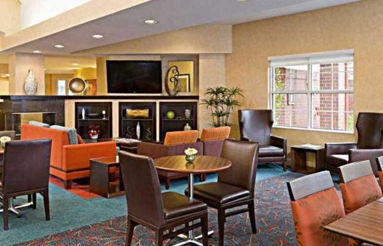Residence Inn Sacramento Rancho Cordova - Hotel - 19