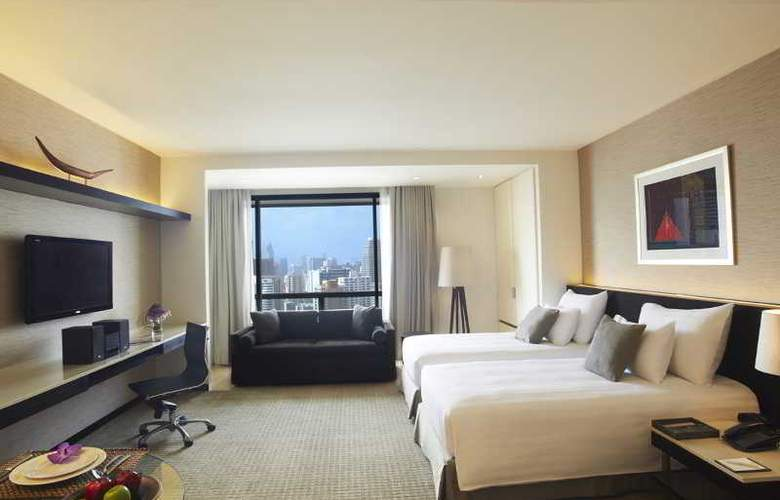 Emporium Suites - Room - 20