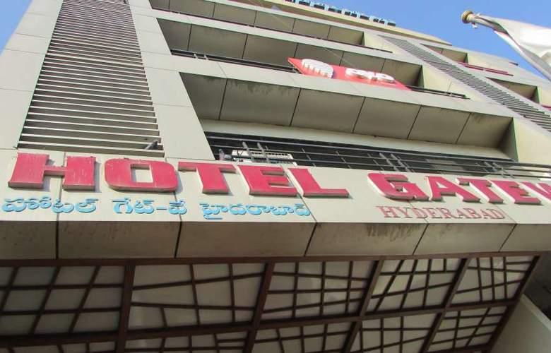 Gateway Hyderabad - Hotel - 0