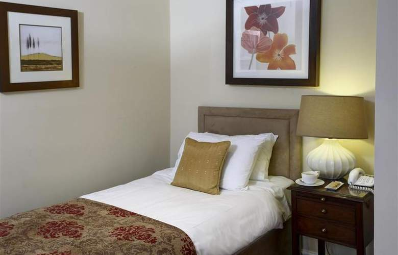 Best Western Henbury Lodge Hotel - Room - 85