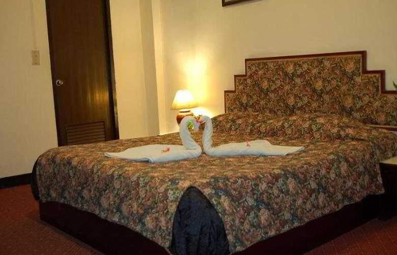 Romeo Palace - Room - 3
