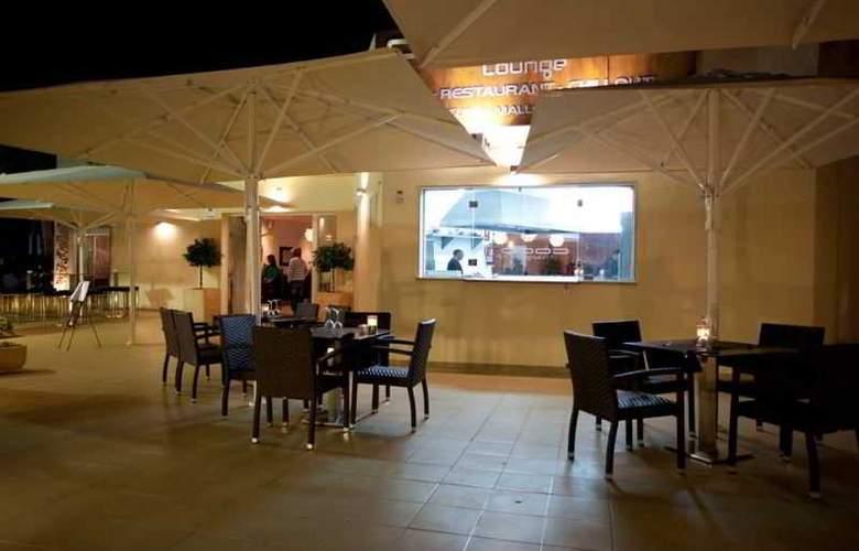 Azul Playa - Restaurant - 3