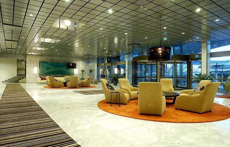 Hilton Helsinki Kalastajatorppa - General - 1