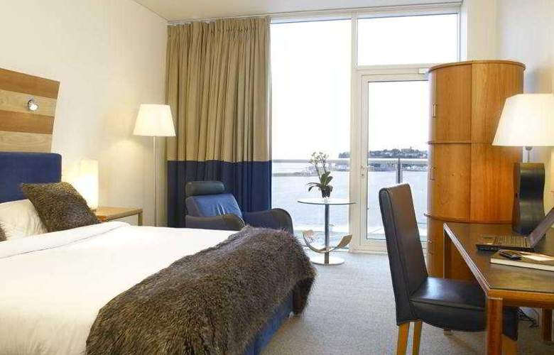 The St Davids Hotel and Spa - Room - 3