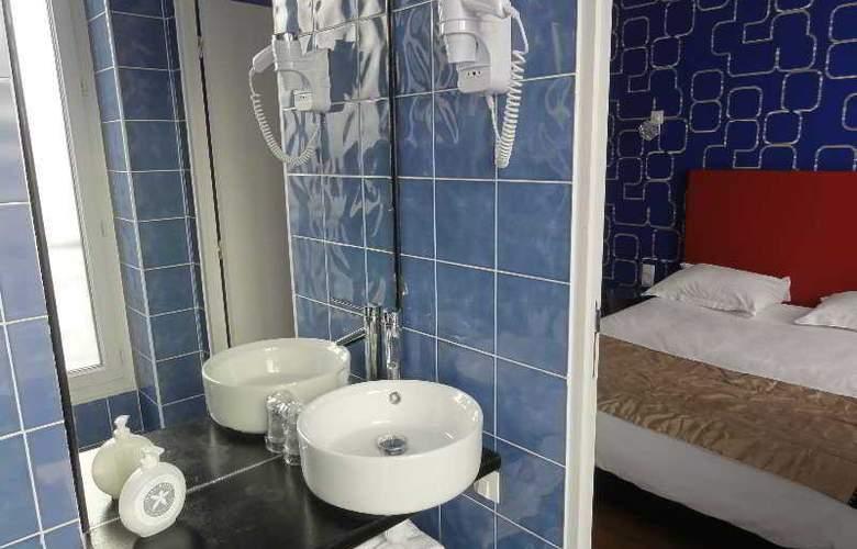 Interhotel Le Canal - Room - 0