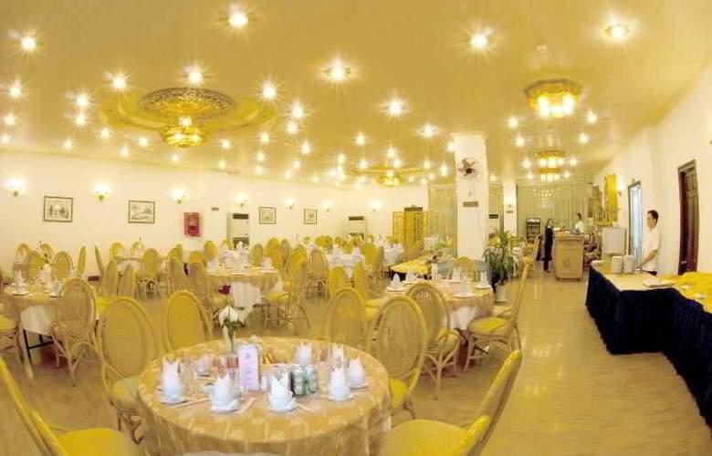 Green Nha Trang - Restaurant - 34