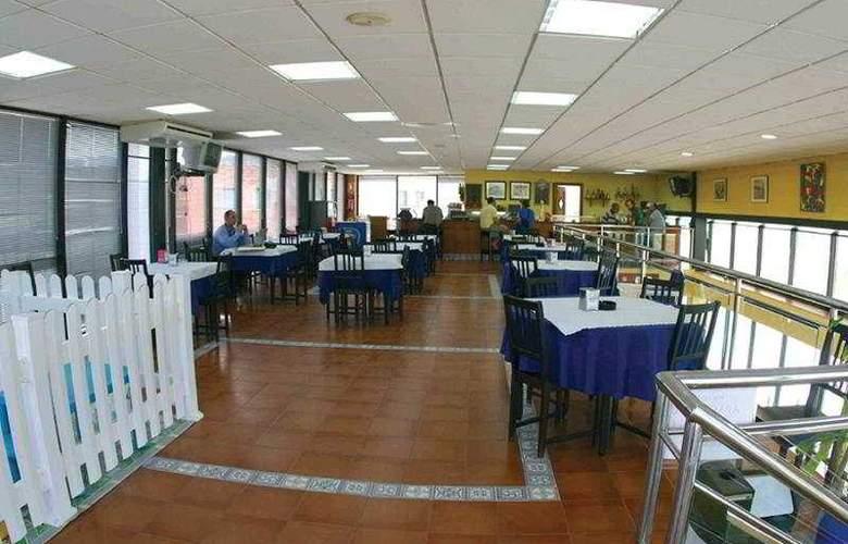 Puerta de Santillana - Restaurant - 7