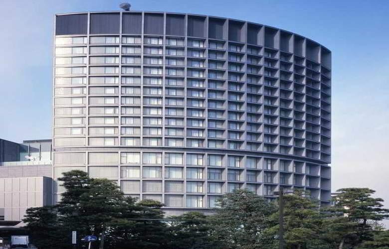 Grand Arc Hanzomon - Hotel - 0