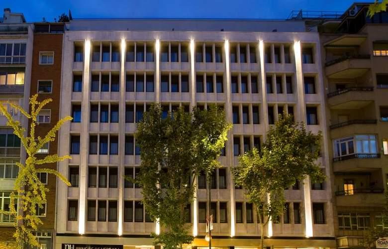 NH Madrid Principe de Vergara - Hotel - 0