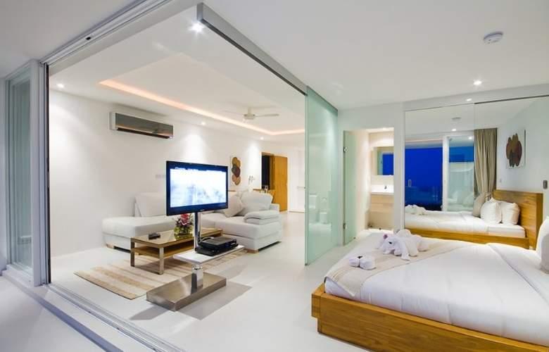 Code Hotel Samui - Room - 9