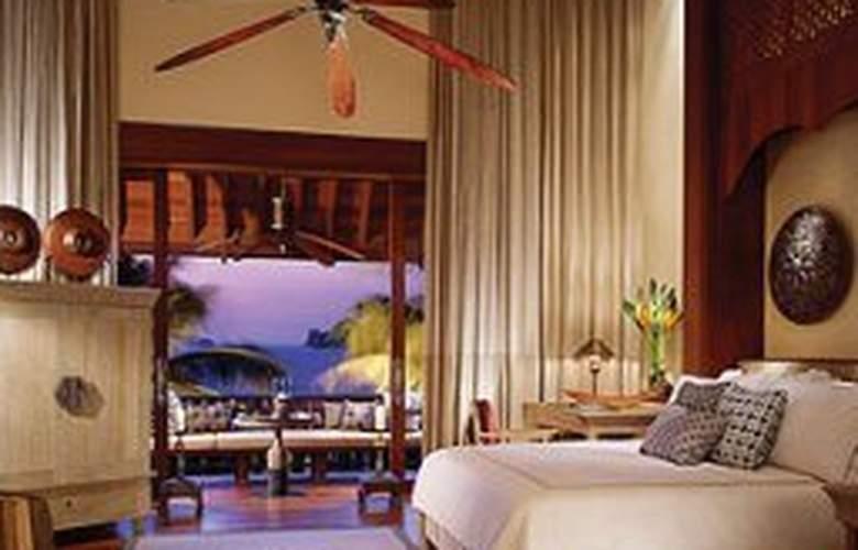Four Seasons Resort, Langkawi - Room - 4