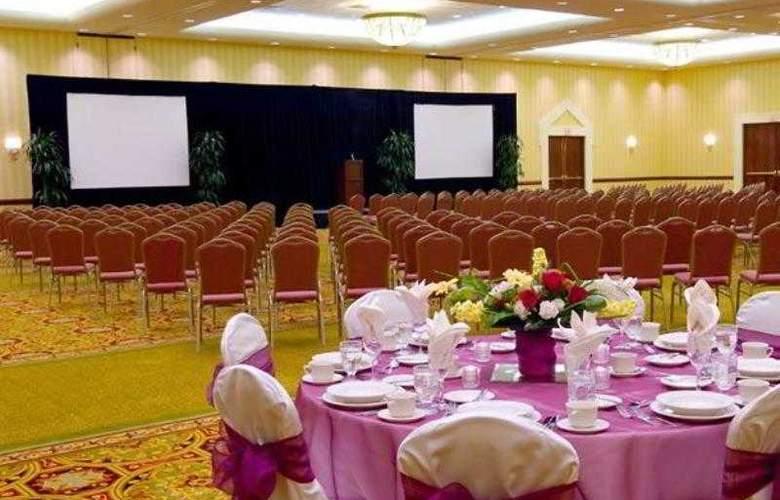 Phoenix Marriott Mesa - Hotel - 24