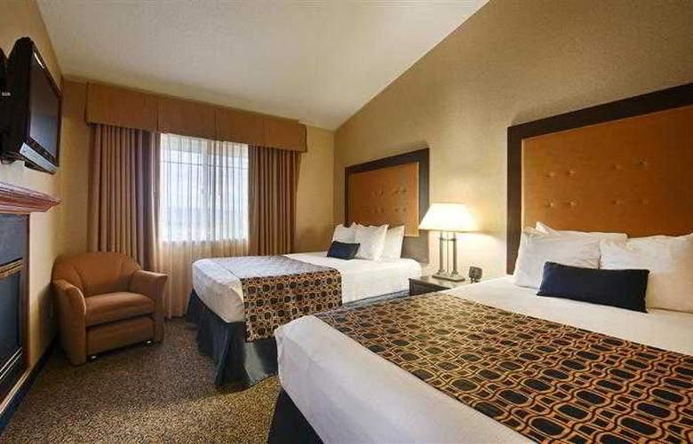 Best Western Plus Grant Creek Inn - Hotel - 13