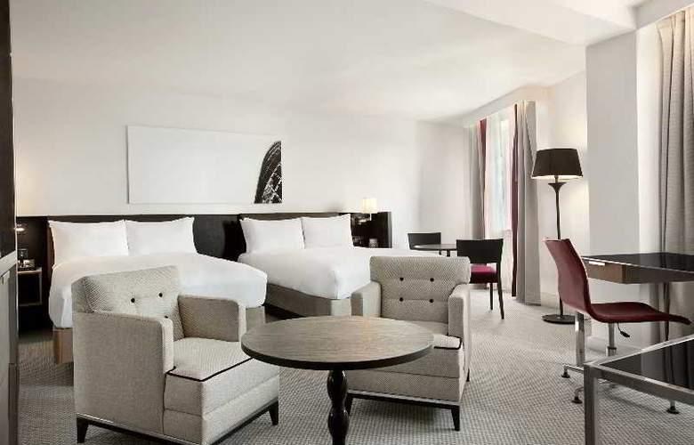 Hilton London Angel Islington - Room - 16
