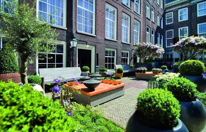 Sofitel Legend The Grand Amsterdam - Hotel - 26