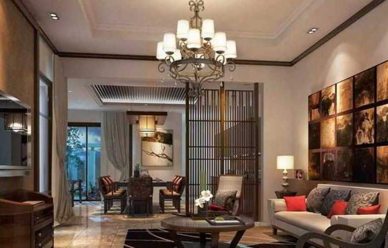 Vinpearl Phu Quoc Resort - Room - 2