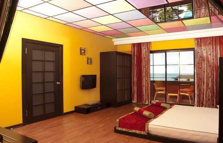 Siam Elegance Hotel&Spa - Room - 18