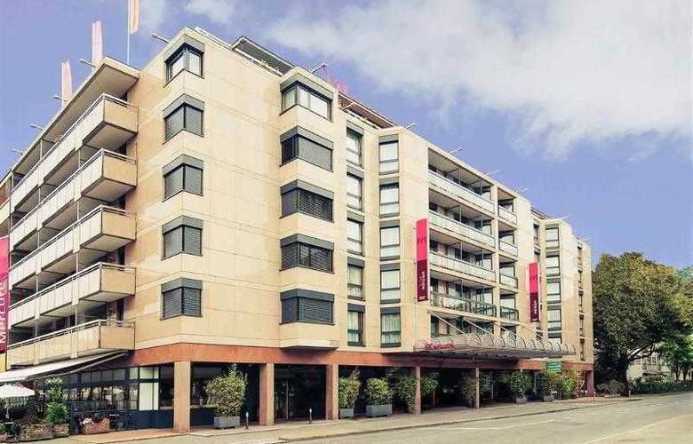 Mercure Plaza Biel - Hotel - 9
