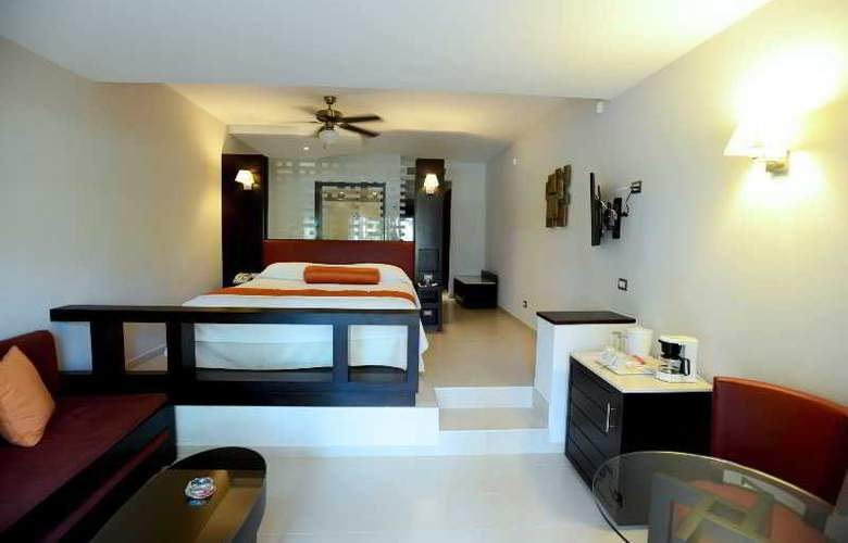 Punta Cana Princess  - Room - 2