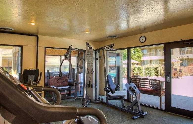 Best Western Foothills Inn - Hotel - 3