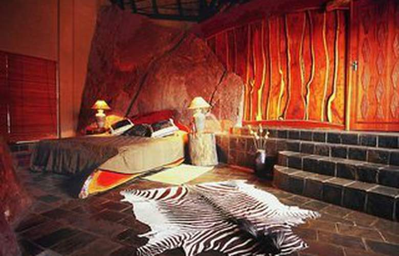 Twyfelfontein Country lodge - Room - 0
